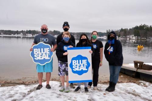 Blue Seal Team