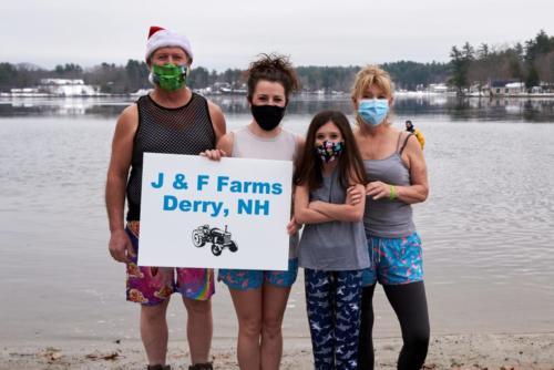 The Farm Four 1
